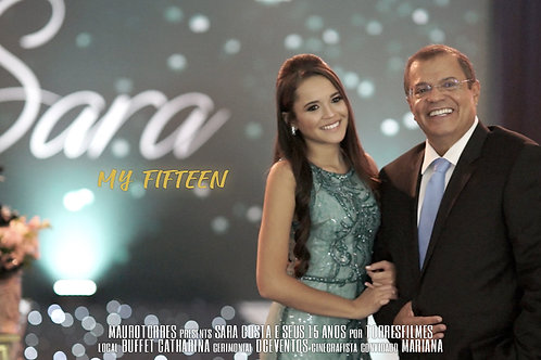 MyFifteen / Lets Party