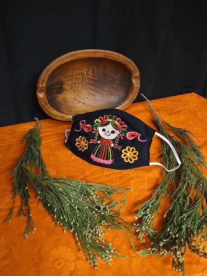 Muneca Face Mask