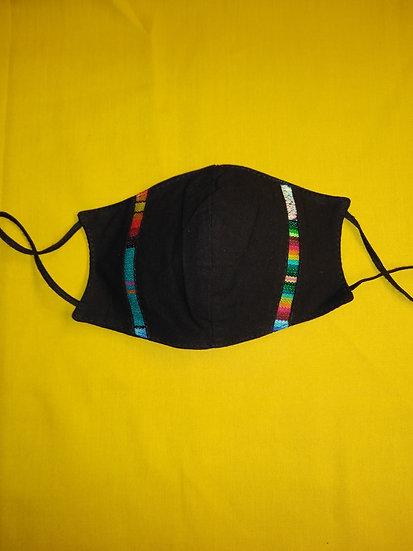 Black Manta Face Mask