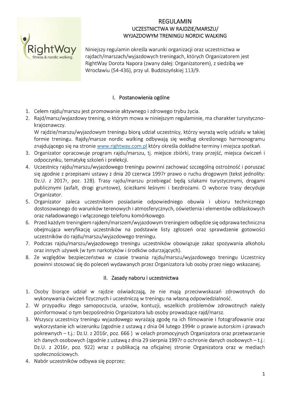 2020_ REGULAMIN UCZESTNICTWA W MARSZACH_