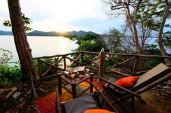 Bamboo Island Retreat 2018