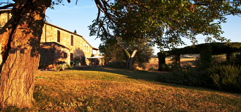 Tuscany Retreat 2011