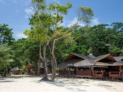 Bahay Kubos, Designer Cottages