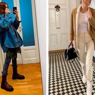 5 ideias para continuar usando a calça skinny