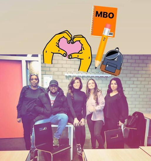 Actieplan sterk Utrechts MBO