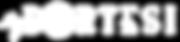 Logo Bortesi 360 scelto bianco su traspa