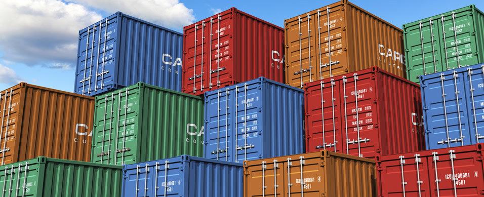 Bortesi containers