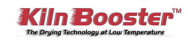 Kiln Booster Logo