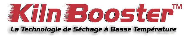 Logo Kiln Booster