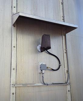 Transmetteur AccuStop