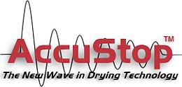 AccuStop logo