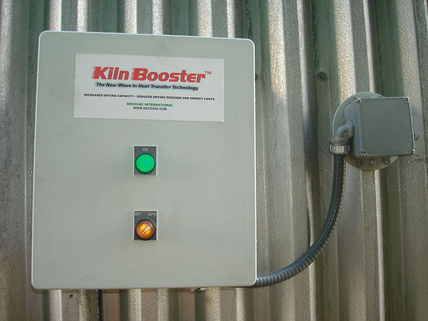 Générateur d'onde Kiln Booster