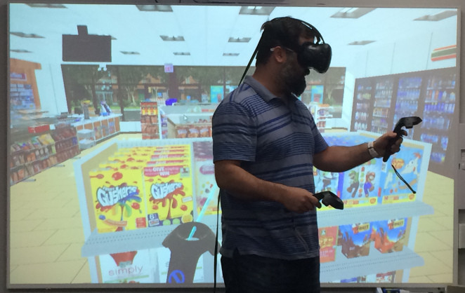 The Virtual Reality Revival