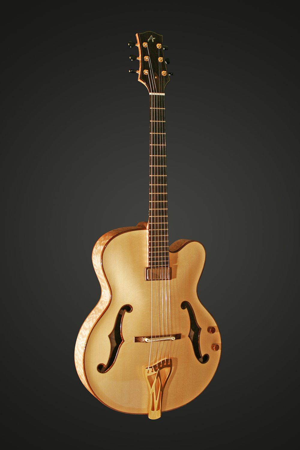 ARCHTOP FRONT WHOLE
