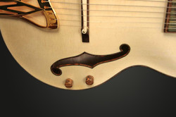 ARCHTOP F HOLE