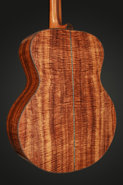 JUMBO BACK KOA CLOSE