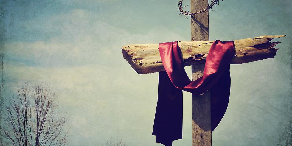 Easter Music Program - All Hail King Jesus