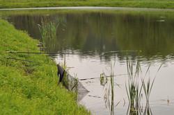 Рыбалка БО Юромка 5