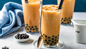 The Obsession with Boba