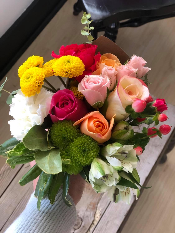 small arrangement bright1