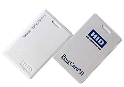 Value Priced Proximity Access Card