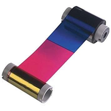 Full Color Ribbon- 500 prints