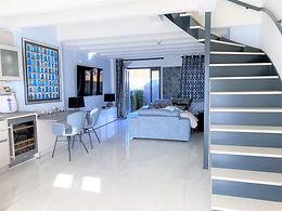 Exquisite 3-Zimmer Maisonette Wohnung