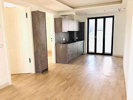 3 Raum Etagenwohnung mit Dachterrasse in Prora