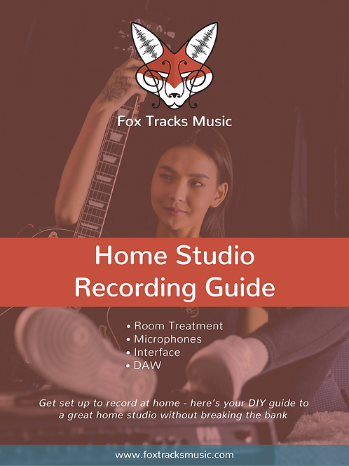 Home Recording Guide
