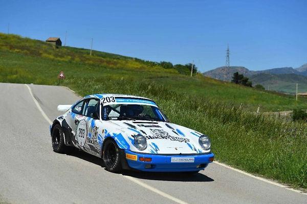 Da Zanche_Targa Florio Historic Rally_09