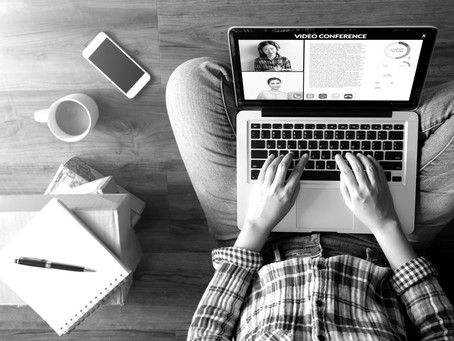 Working from home: tips from an Osteopath