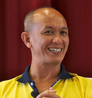 Master Yap Soon-Yeong, Founder CFQ Qigong