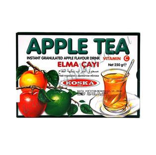 Чай яблочный 250гр