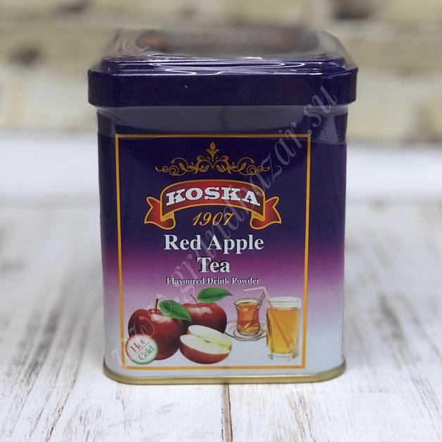 Чай из красных яблок 200гр.