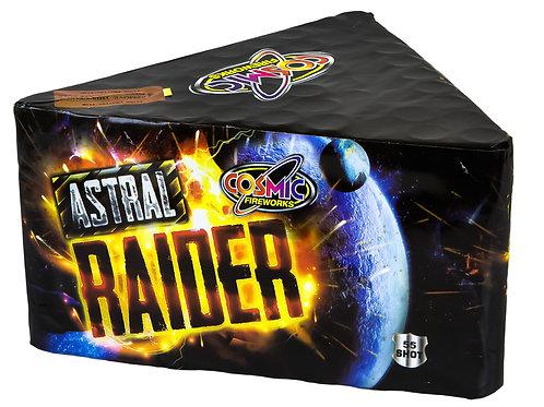 Astral Raider