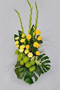 Corporate Floral Arrangement Southampton