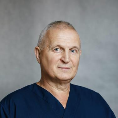 Деловой портрет терапевта - врач