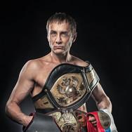 Чемпион россии по кикбоксингу