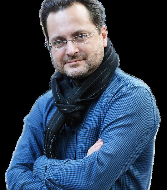 Борислав Ардев - фотограф портретист | Бизнес - деловой портрет -2018 год