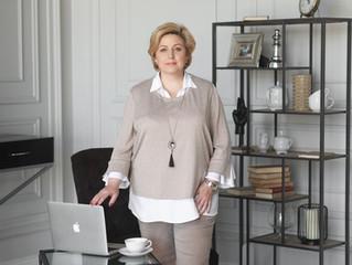 Бизнес портрет - Выбор интерьерной фотостудии для фотосъемки в деловом стиле в Москве 2020