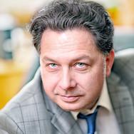 Мужской, бизнес портрет руководителя
