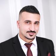 Bektas - деловой | бизнес портрет 2018