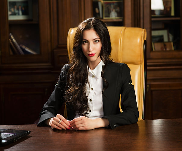 Бизнес портрет, в деловом стиле для личного аккаунта фейсбук- Москва сити. 2018г.