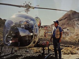 Steve Karolyi, CEO & Owner of Mine Finder Gold and Ranger Gold Exploration Gold Mining Claim Sales