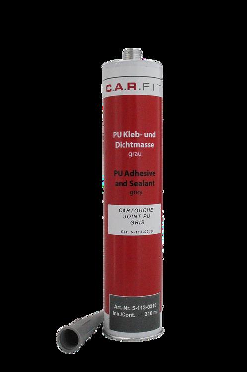 CARTOUCHE DE JOINT PU CARROSSERIE - 310ml