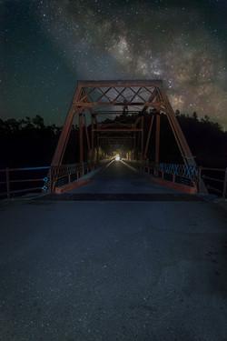 Middle Bar Bridge