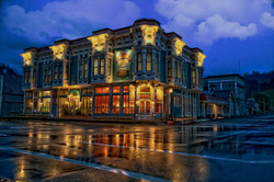 Ferndale Hotel