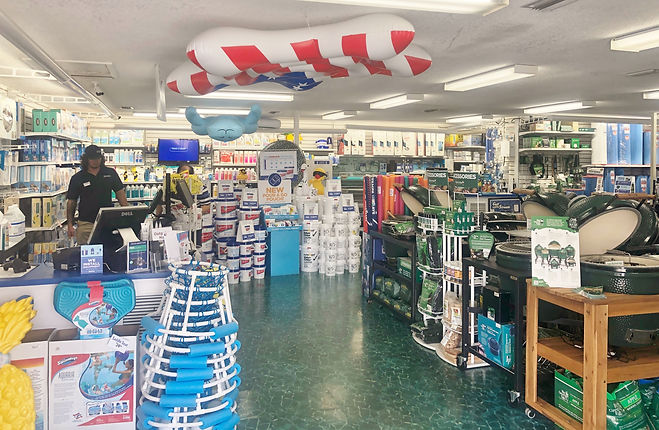 Sarasota Florida Pool Supply Franchise For Sale
