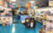 Sun City Center Small Existing Pool Supply Franchise Store