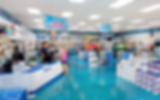 Tampa Small Existing Pool Supply Franchise Store